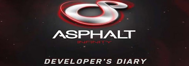 Asphalt 8: Infinity already developing