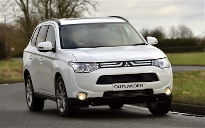 2013 Mitsubishi Outlander Sport Owners Manual