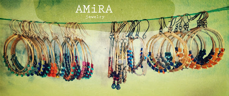 AMiRA jewelry