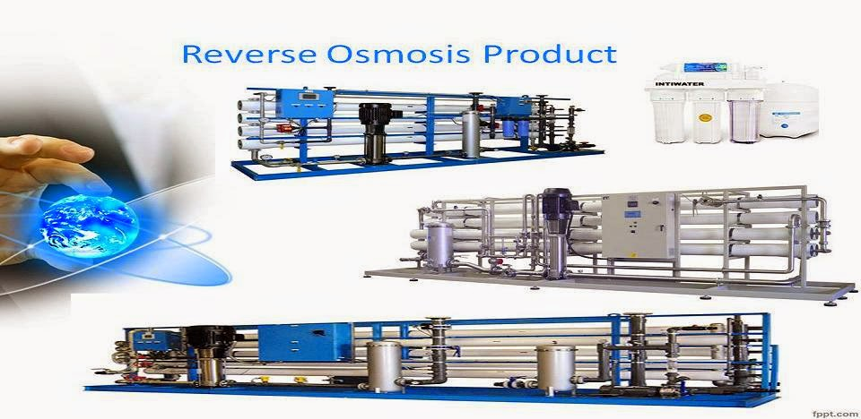 Reverse Osmosis Product Home And Industrial
