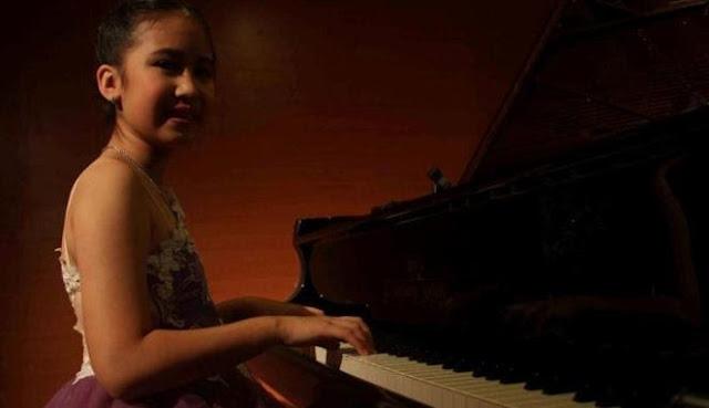 Pianis Cilik Indonesia Akan Pentas di Sidney Opera House Australia