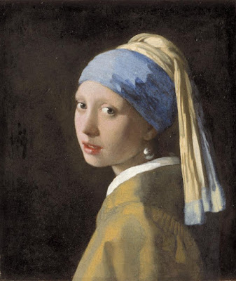 Girl With a Pearl Earing Coming to the Frick