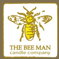 Organic Candles from Bee Man