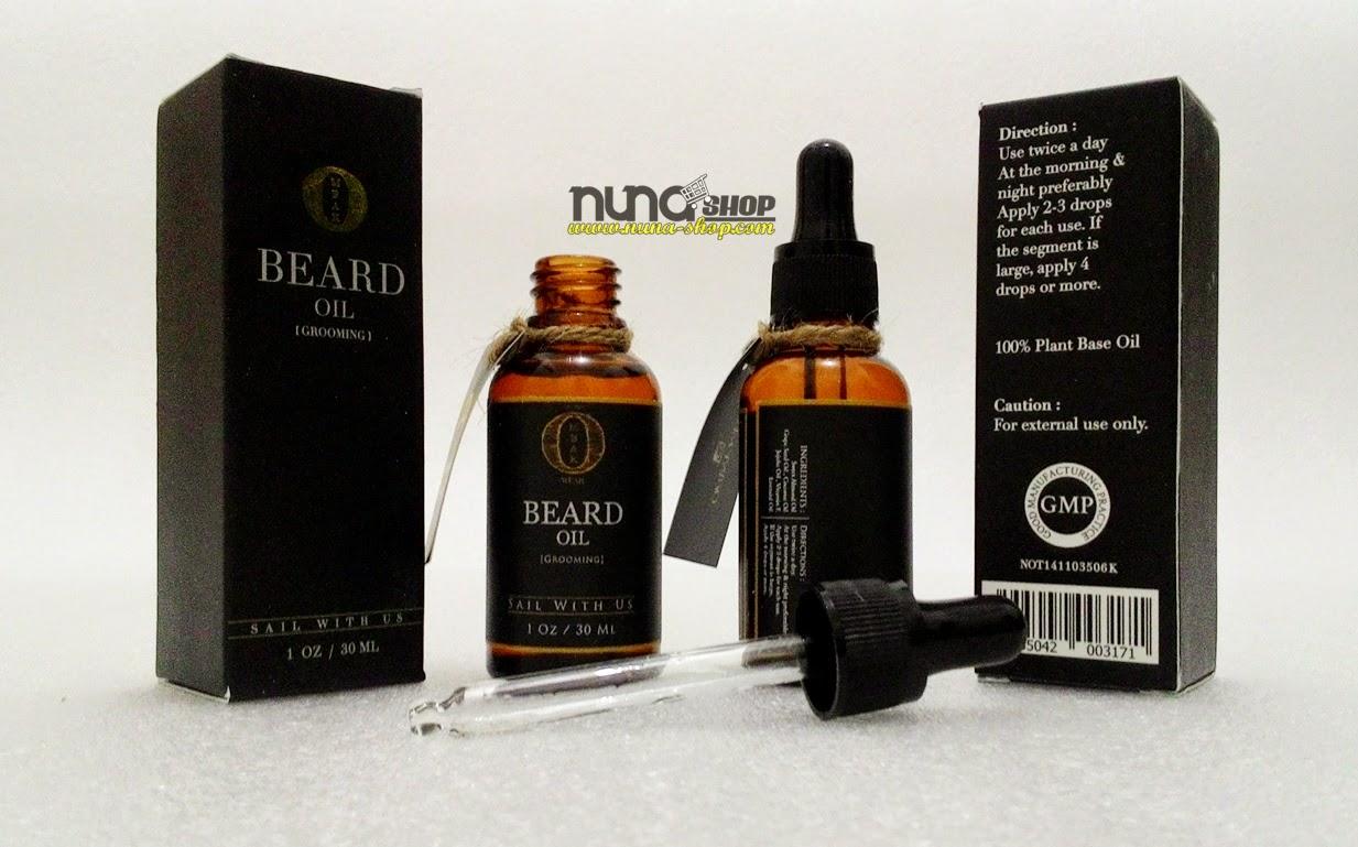 Avenir Beard Oil With Minoxidil Minyak Kemiri Penumbuh Brewok Obat Kumis Jenggot Terbaik Maine Beards Ombak Dan Ampuh