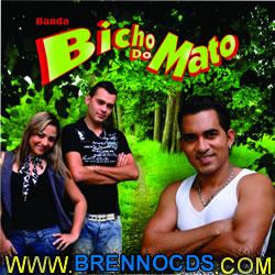 Banda Bicho do Mato - Verão 2013