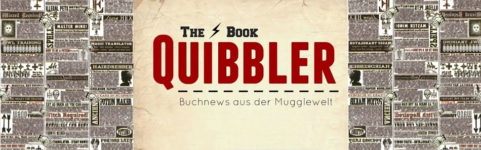 The Bookquibbler