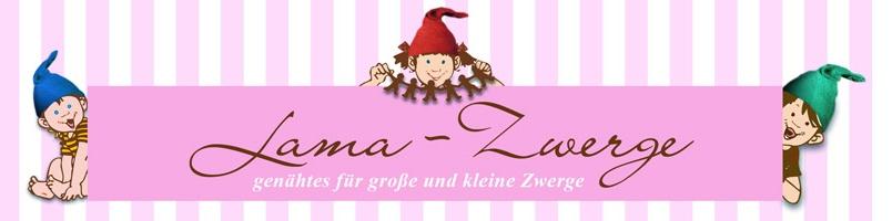 Lama-Zwerge
