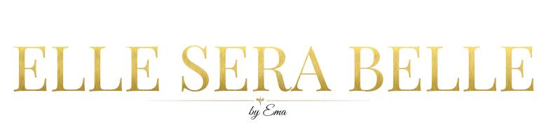 ELLE SERA BELLE by Ema