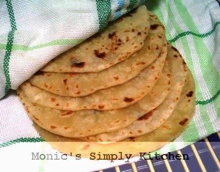 resep praktis tortillas homemade