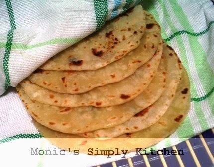 resep praktis tortillas homemade
