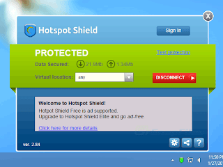 Hotspot Shield Free Download Full Version