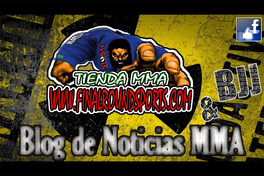 Noticias MMA, UFC, Strikeforce, Bellator, BJJ