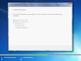 How To install Windows 7 Drivers on Laptop