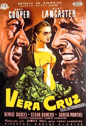 Filme Vera Cruz 1954 Torrent