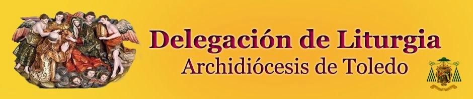 Delegación Diocesana de Liturgia