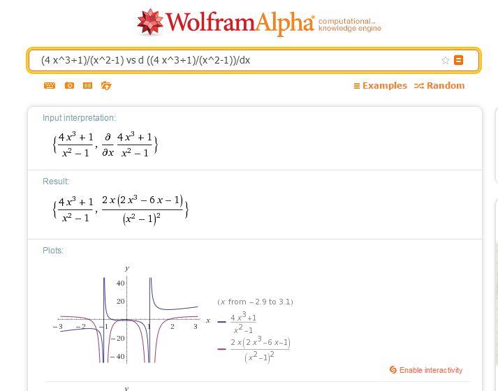 online calculus problem solver