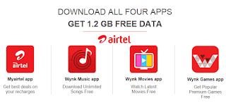 Airtel-free-data-loot-offer