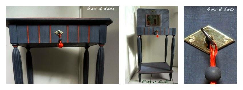 Relookage meuble
