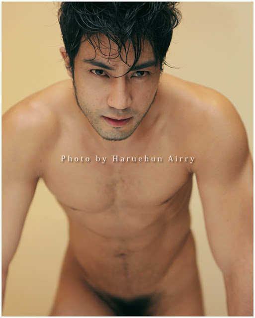 naked male models pinoy