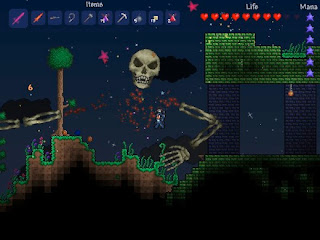 Terraria v1.0 cracked-THETA
