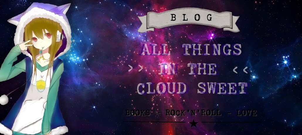 All Things in the Cloud Sweet