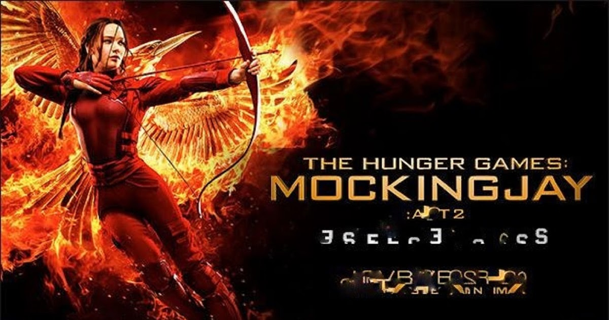Watch The Hunger Games Mockingjay Part 2 2015 Full Movie Online Free Download