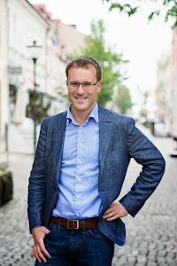 Fredrik Axelsson