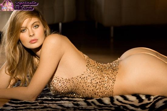 Modelo Polonesa Amanda Streich - foto 15