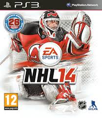 NHL 14 (PS3)  NNHL+14-1