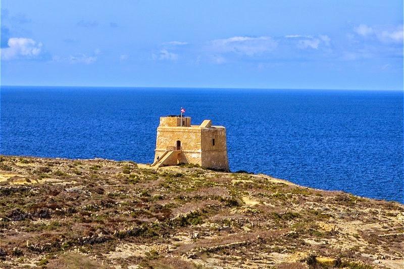 mare Gozo