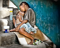 THIS SAD WORLD IS NEVER FAIR. So stop complaining and making comparisons,