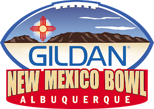 The 12th Annual Gildan New Mexico Bowl will once again be played on the first day of the college fo