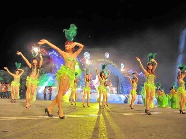 Liền kề Hạ Long Marine carnaval