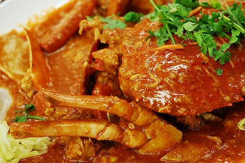 Singapore Chilli Crab Recipe | JV PACOIN FOOD TRIP