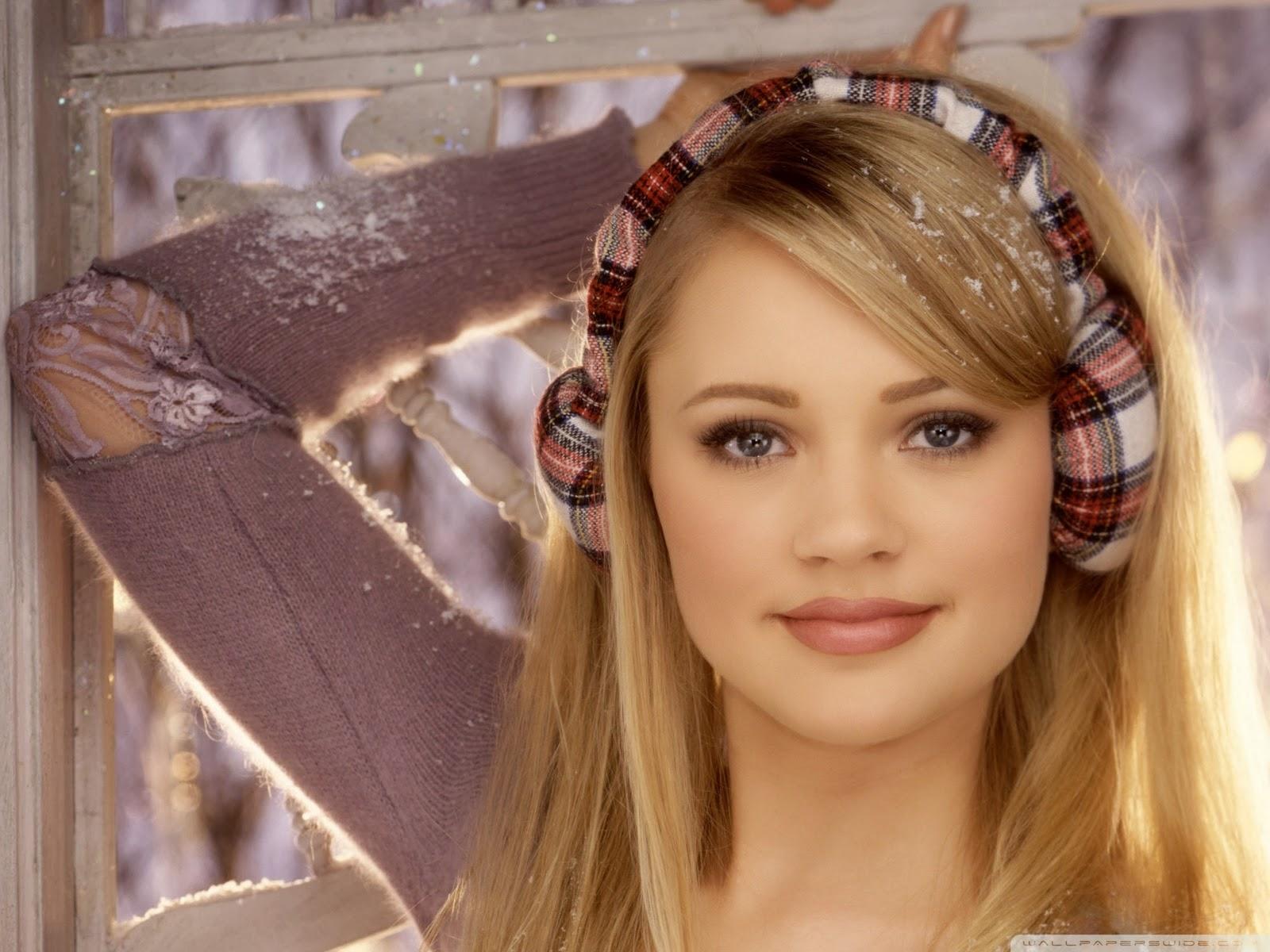 Beautiful Girls Of The World Hd Wallpapers