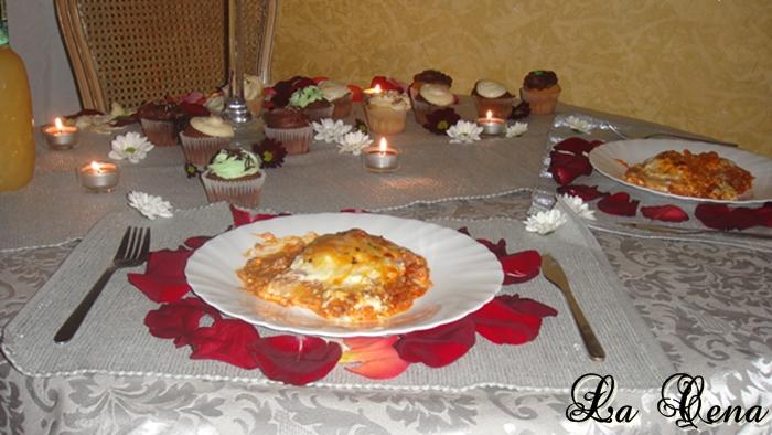 Decoraci n para el cumple de mi novio imagui - Detalles para cena romantica ...