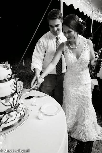 868 vineyard wedding reception photo