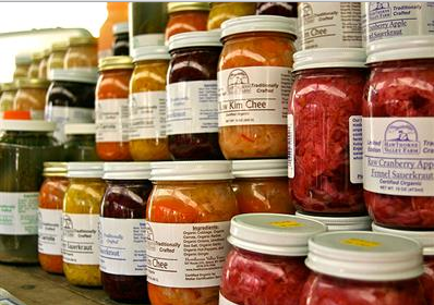 Incredible Health Benefits Of Fermented Foods