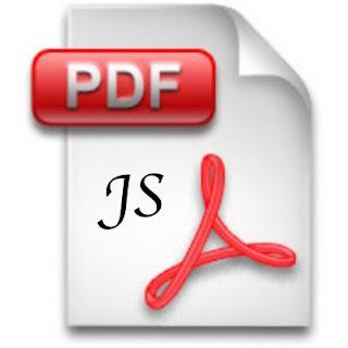 Mozilla pdf.js HTML5 Canvas render