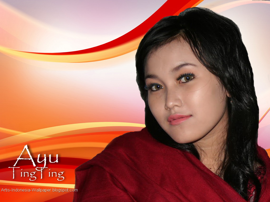 Artis Indonesia Wallpaper