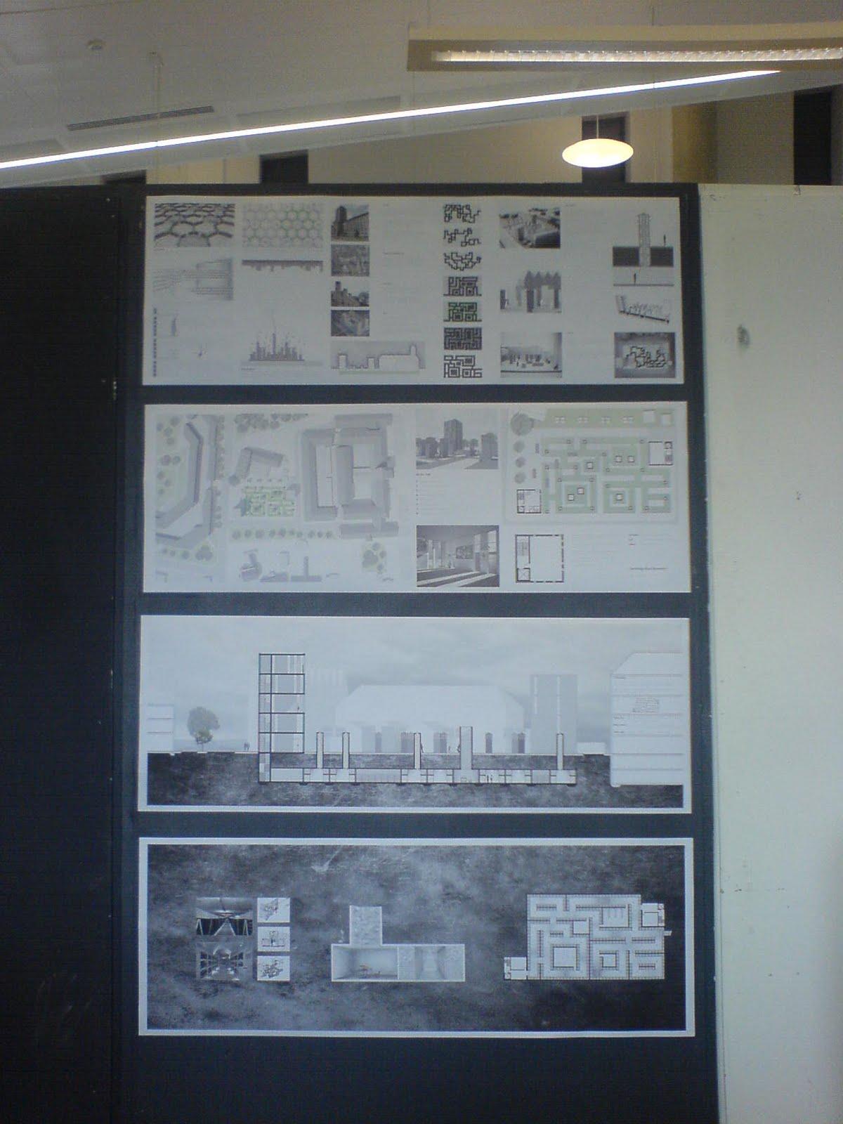 alex warren architecture design studio work presentation layouts