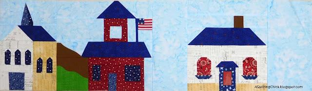 Americana - Freedom Lane