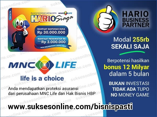 Bisnis Online Rekomended