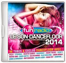 Baixar CD  Fun Radio – Le Son Dancefloor 2014 Download