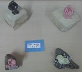 Esculturas Aplicadas em Pedra