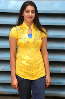 Mourayaani New Young Actress