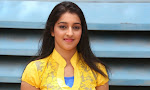Mouryaani Glamorous photos in Yellow top-thumbnail