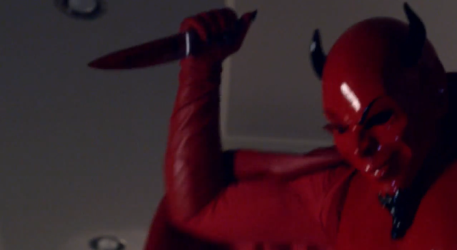 Nueva promo de 'Scream Queens': 'Beta Watch Out'