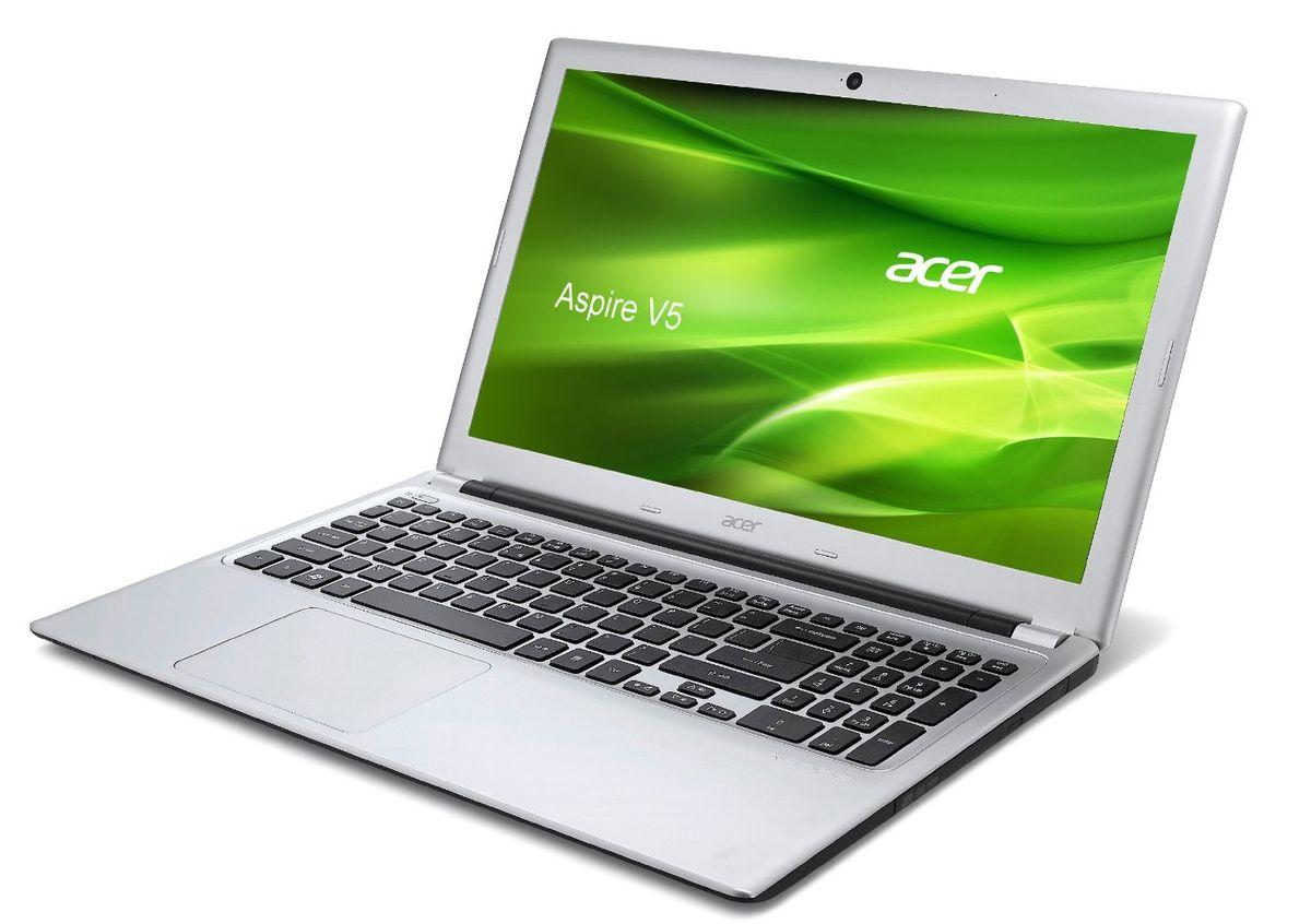 Acer V5 571g драйвера