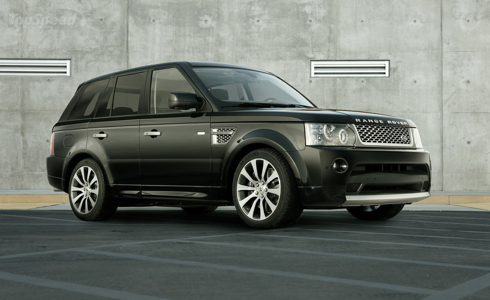 car 7 land rover range rover. Black Bedroom Furniture Sets. Home Design Ideas
